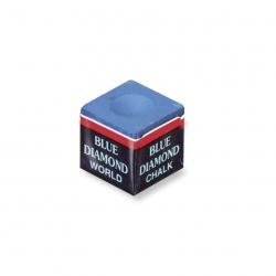 Křída kulečníková Blue Diamond