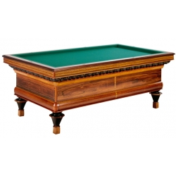 Karambol French Carom Table 200x100cm hraný
