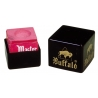 Buffalo billiard chalk holder black