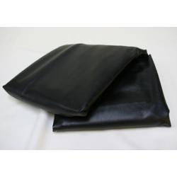 Krycí plachta karambol 210, černá