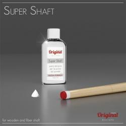 Original čistič špičky tága - Super shaft