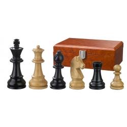 Šachové figury Ludwig XIV
