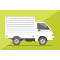 Doprava - dodávka