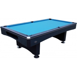 Kulečníkový stůl Buffalo Eliminator II 7ft Black- hraný