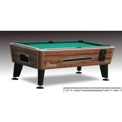 Kulečníkový stůl Buffalo Viking pool mincovní/žetonový