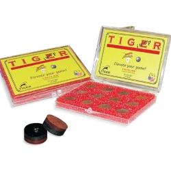 TIGER® vrstvená kůže Jump / Break