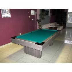 Kulečníkový stůl Family pool