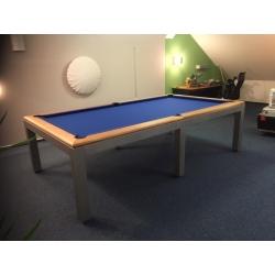 Kulečníkový stůl PrimeArt  masiv buk pool 9Ft