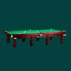 Kulečníkový stůl snooker Kancléř II