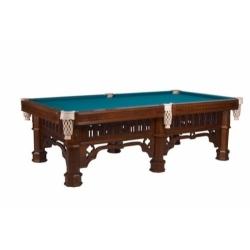 Kulečníkový stůl snooker English Gothic