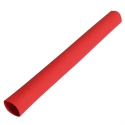 Návlek IBS na tágo Rubber - červený 30cm