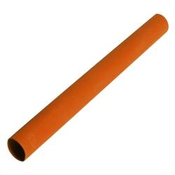 Návlek na tágo IBS Professional oranžový, 30cm