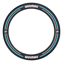 Okruží k sisálovému terči  Winmau Black Pro 50