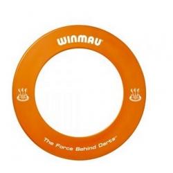 Winmau Printed Orange