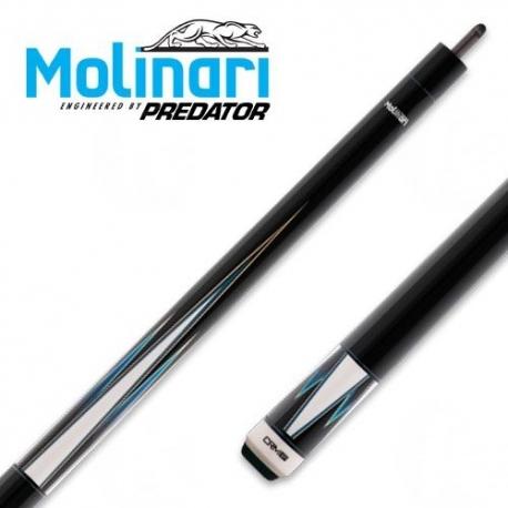 Tágo karambolové Molinari Predator Serie SP 18A