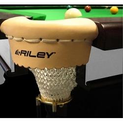 Kulečníkový stůl Snooker Riley Aristocrat - použitý na MS 2017