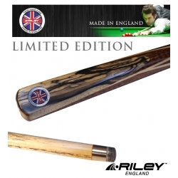 Tágo snooker Riley England - Limited Edition Cue