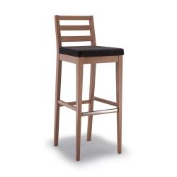 Barová židle Oxford dub