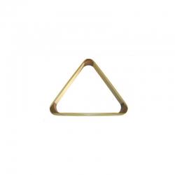 Trojúhelník pool  javor, 57,2 mm