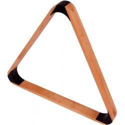 Trojúhelník pool javor De Luxe 57.2 mm