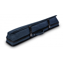 Pouzdro Predator Urbain Soft Case 2/4 Blue 85 cm