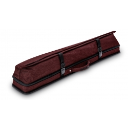 Pouzdro Predator Urbain Soft Case 2/4 Red 85 cm