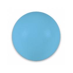 Míček stolní fotbal modrý Profi 34mm Sky Blue
