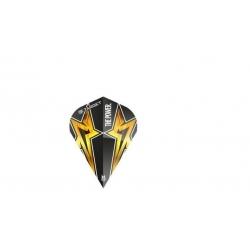 Letky Phil Taylor Power  Star Vision Air Black