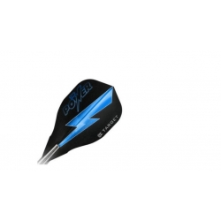 LETKY Letky Phil Taylor Vision Edge The Power BLACK/BLUE
