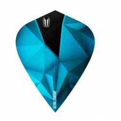Letky Shard Ultra Chrome - Azzurri Kite
