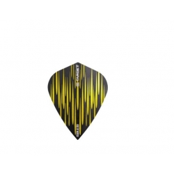 Letky Spectrum Vision Ultra Kite Yellow