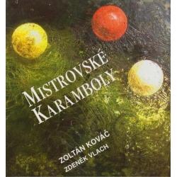 Kniha Mistrovské karamboly