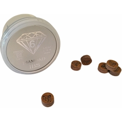 Kůže IBS Diamond 14mm Medium