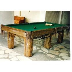 Kulečník pool Country De Luxe