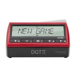 Šachový počítač DGT Pi + plastová šachovnice DGT USB