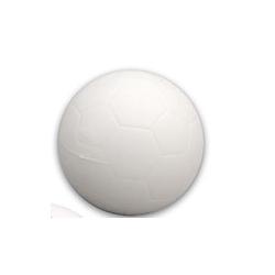 Míček stolní fotbal bílý  35mm s profilem