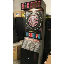 Šipkový automat Vofotronix Diamond Darts III - Použitý
