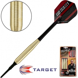 Šipky Soft Stephen Bunting Cyclone Brass 18 g