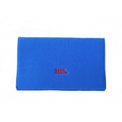 Ručník / utěrka  IBS na čištění sukna - Blue