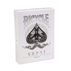Ellusionist Ghost White