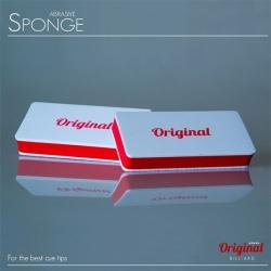 Upravovač kůže Original Abrasive Sponge