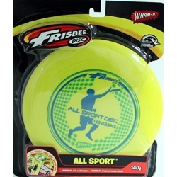 Frisbee Original Wham-o All Sport 140g