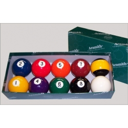 Koule pool Aramith Premier Nineball 57,2 mm