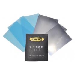 Čistící papírky BillKing S- Paper 6 ks