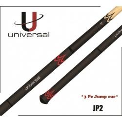 TÁGO Pool  UNIVERSAL JUMP CUE JP-2