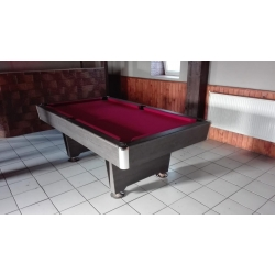 Kulečník Benjamin Pool billiard 6ft