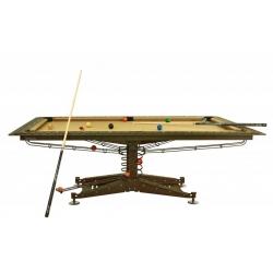 Kulečníkový stůl Decotech 7 ft