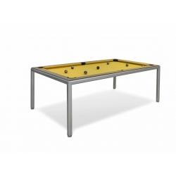 Kulečníkový stůl pool Pronto Ultra Dinning