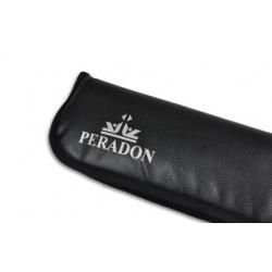 Pouzdro Peradon černé se zipem 3/4, délka 127 cm