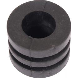 Gumová zarážka 16mm - pro stolní fotbaly